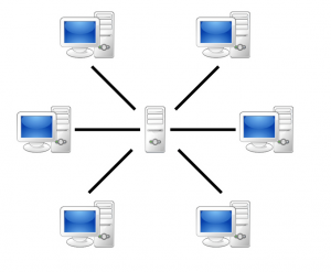 client-server