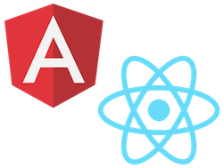 angular-react